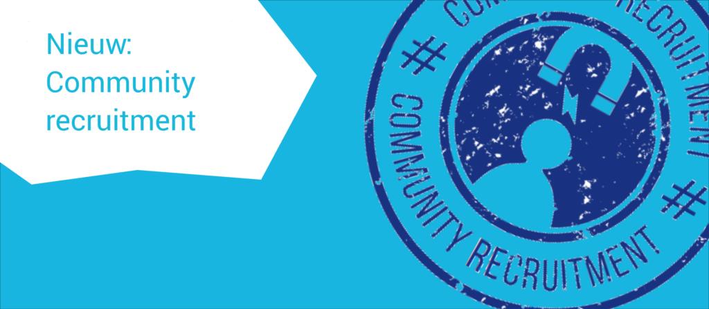 Community recruitment
