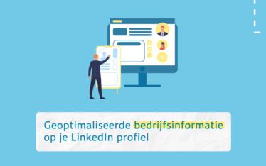 bedrijfsinformatie linkedin